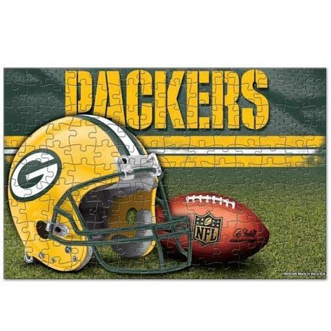 wincraft,win,craft,green bay packers,puzzle,board,games