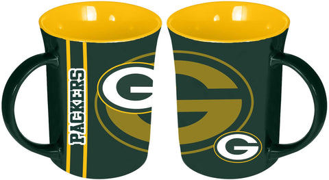 the,memory,company,green bay packers,reflective,coffee,cup,mug,glass,drink,drinkware,glassware