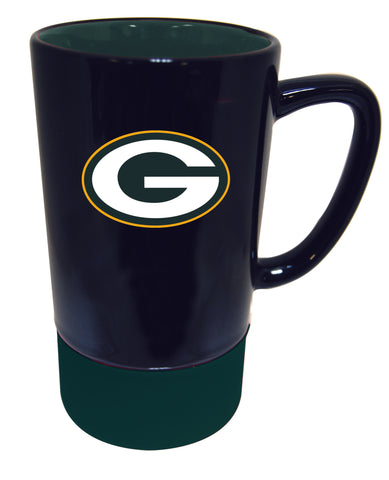 Green Bay Packers 16oz Coaster Mug