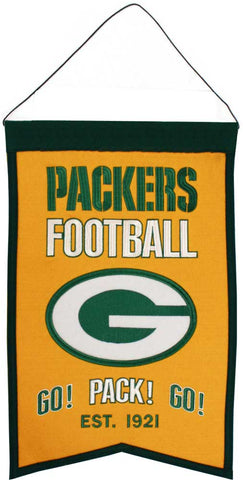 green bay packers,franchise,banner