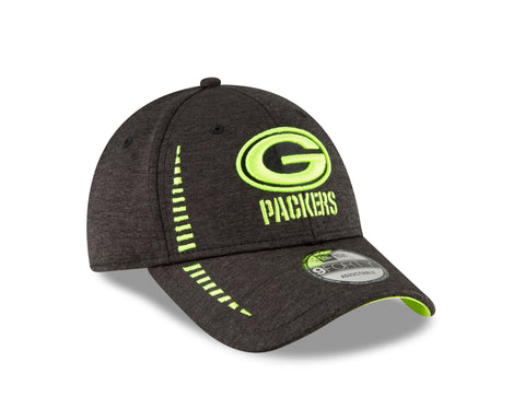 new era,green bay packers,9forty,940,9 forty,ne,speed,sth,baseball cap,hat,headwear,clothing accessories,flex fit,velcro
