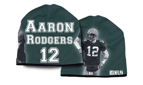 green bay packers,aaron rodgers,beanie