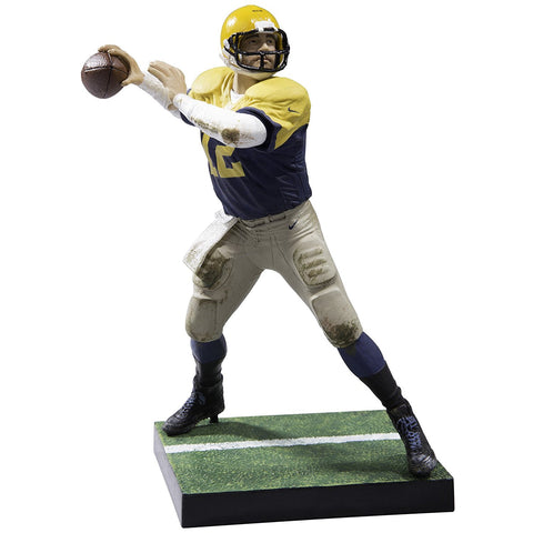 southern,hobby,mcfarlane toys,green bay packers,aaron rodgers,madden,2017,ultimate,team,series,action,toy,figure,ea,sports