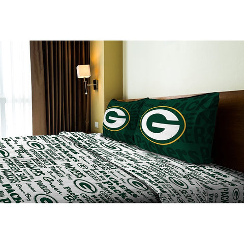 green bay packers,bed,sheets