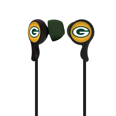 green bay packers,armor,earbuds