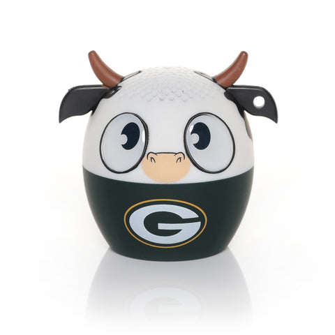 Green Bay Packers Bitty Boomers Bluetooth Speaker