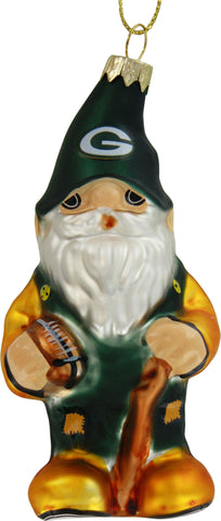 green bay packers,roaming,gnome