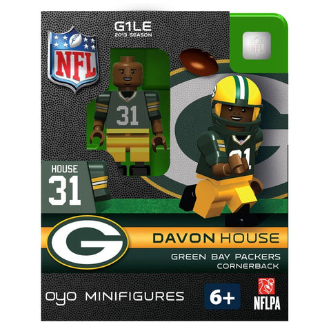 Davon,House,action,figure