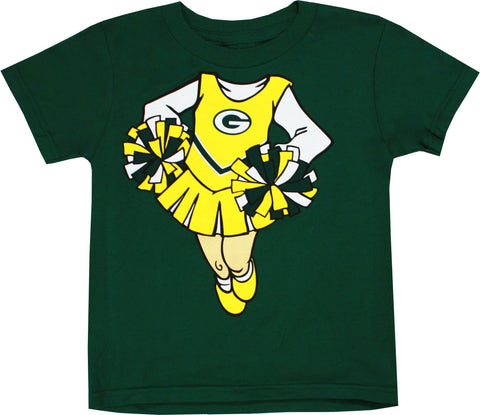green bay packers,cheerleader,shirt