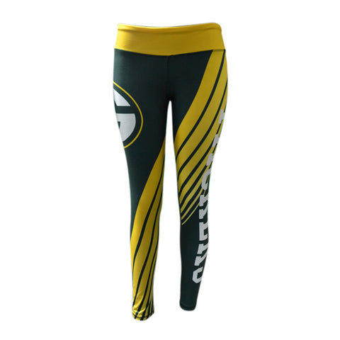 collect,concept,sports,green bay packers,pants,bottoms,clothing accessories,leggings