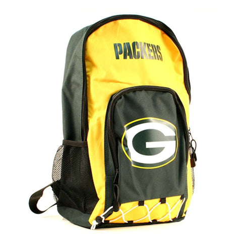 green bay packers,echo,bungee,backpack