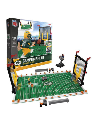 oyo,sports,green bay packers,game,time,gametime,set,action,toy,figure,mini-figure,minifigure,g4,generation,4,limited,edition