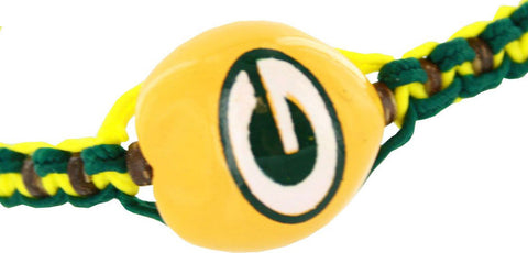 green bay packers,bracelet