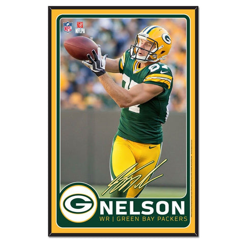 green bay packers,jordy nelson,sign,nfl
