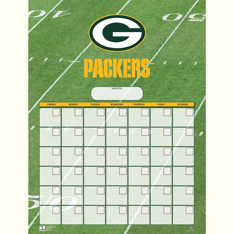 green bay packers,dry,erase,board