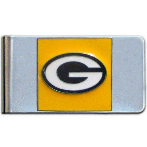 green bay packers,money clip