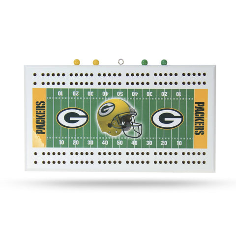 green bay packers,cribbage,cribbage,board