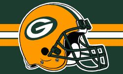 green bay packers,flag