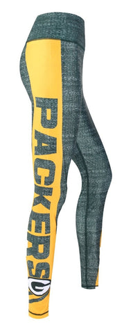 concept,sports,college,green bay packers,showpiece,show,piece,yoga pants,leggings,clothing accessories