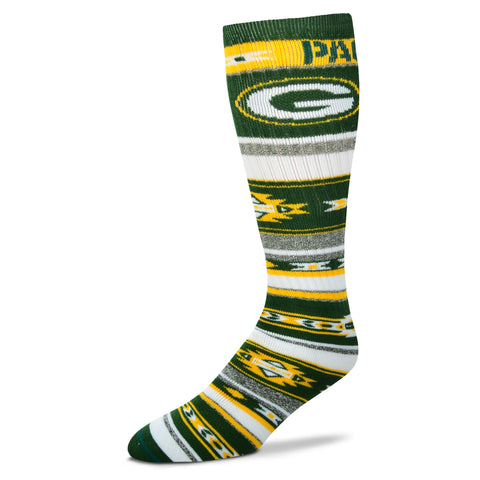 for,bare,feet,fbf,green bay packers,tailgater,socks,footwear,slippers,clothing accessories,nfl,team,apparel
