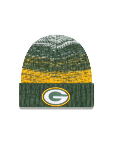 new era,green bay packers,team,snug,knit hat,novelty,headwear,beanie,skullie,winter,clothing accessories