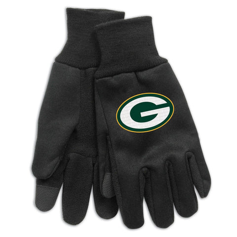 green bay packers,gloves,packers,winter,gloves