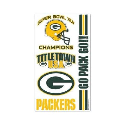 green bay packers,titletown