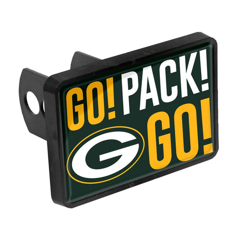 Green Bay Packers Universal Hitch Cover