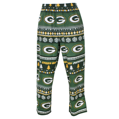 collect,concept,sports,green bay packers,sweatpants,sleep,pants,sleepwear,bottoms,pajamas,pjs,clothing accessories,leggings
