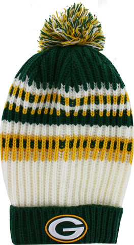 new era,green bay packers,wintry,banded,knit hat,cap,winter,clothing accessories,headwear