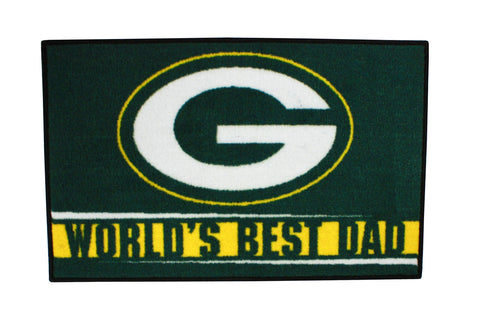 green bay packers,worlds,best,dad,mat