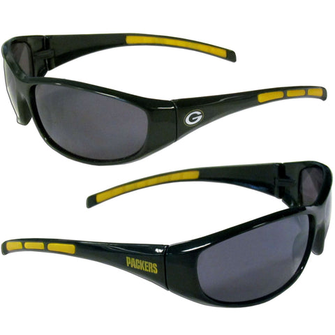 green bay packers,sunglasses
