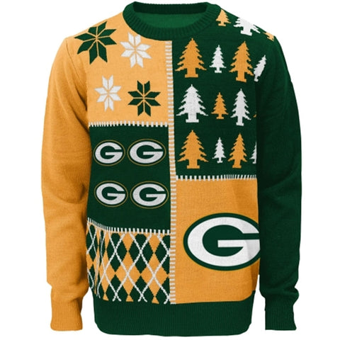 green bay packers,ugly,sweater