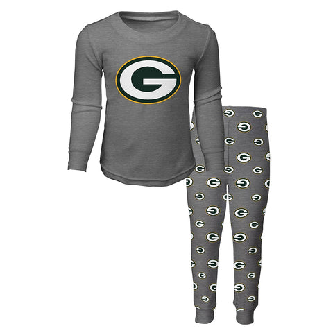 genuine,outerstuff,outer stuff,green bay packers,boys,kids,child,children,long sleeve tee,t-shirt,tshirt,shirt,pants,sleepwear,sleep wear,pajamas,pjs,clothing accessories