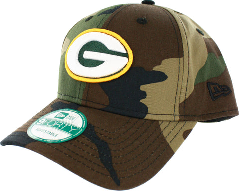 green bay packers,packer,9forty