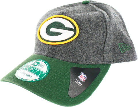 green bay packers,retro,hat