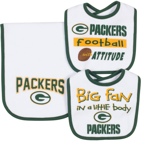 green bay packers,bib