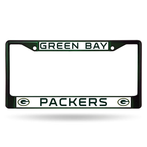 green bay packers,license plate frame