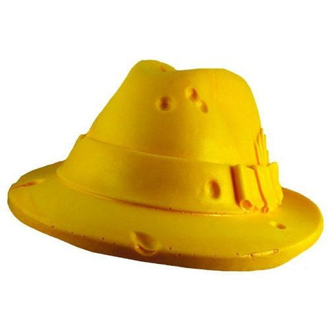Original Cheesehead Fedora Hat
