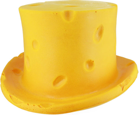 cheesehead,cheese head,top,hat,tophat