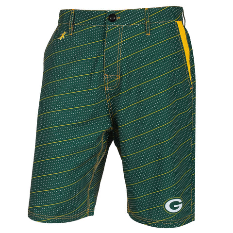 green bay packers,shorts