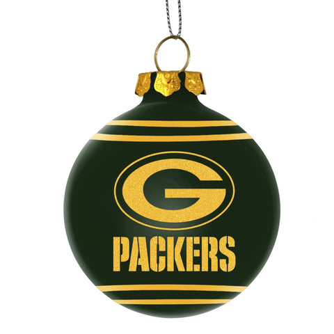 green bay packers,glass,ball,ornament