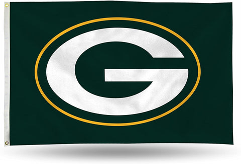 Green Bay Packers 3' x 5' Premium Banner Flag