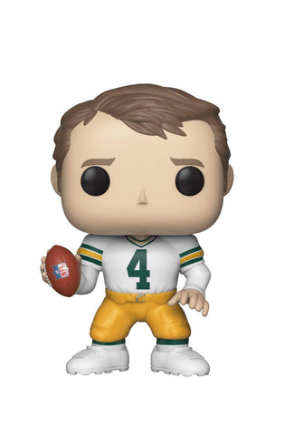 "FunKo POP! NFL Legends Green Bay Packers Brett Favre 3.75"" Vinyl Figure"
