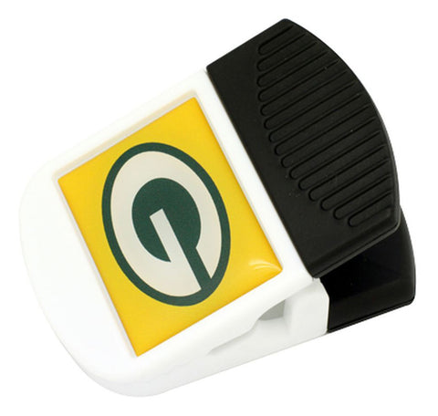 Green Bay Packers Plastic Magnet Chip Clip