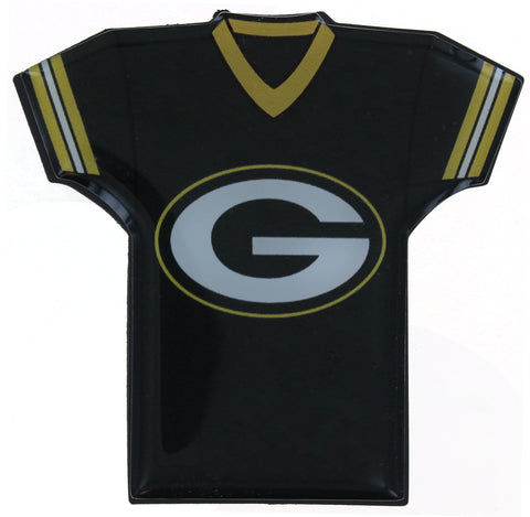 Green Bay Packers Heavy Duty Jersey Magnet