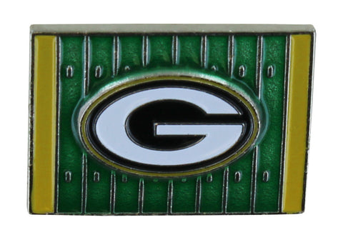 Green Bay Packers Yardage Pin
