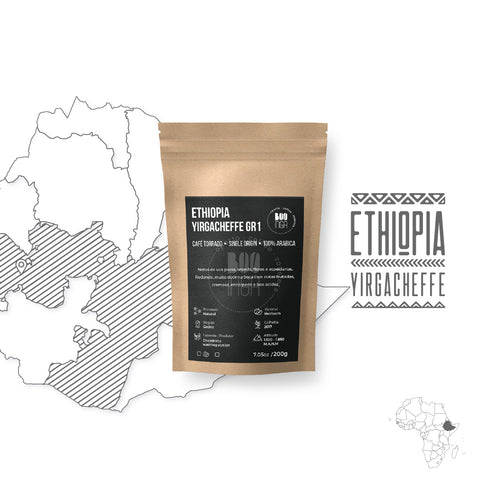 Two Continents Coffee Blend