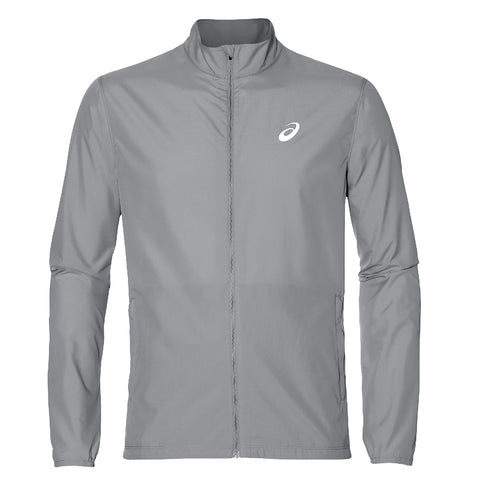 Asics Silver Jacket -Two Options