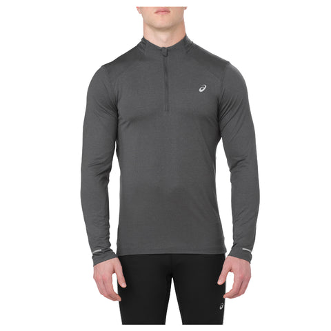 ASICS Men's Thermopolis 1/2 Zip - Two Options